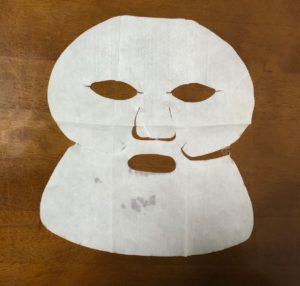 マスクの形