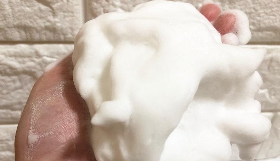 アクポレス洗顔料