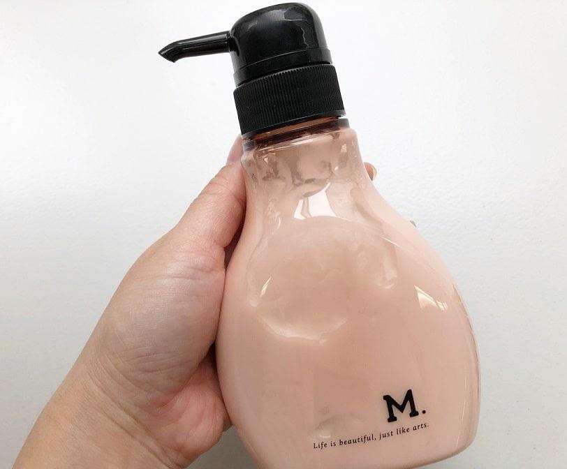 デコルテのエイジングケア Mパーリィデコルテミルク