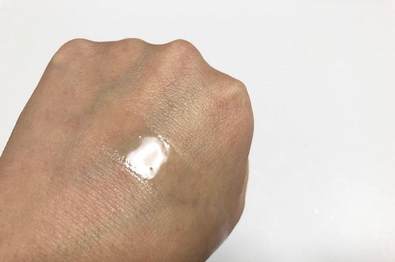 プラチナVCローション シリカ水 セラミドでしっかり潤う
