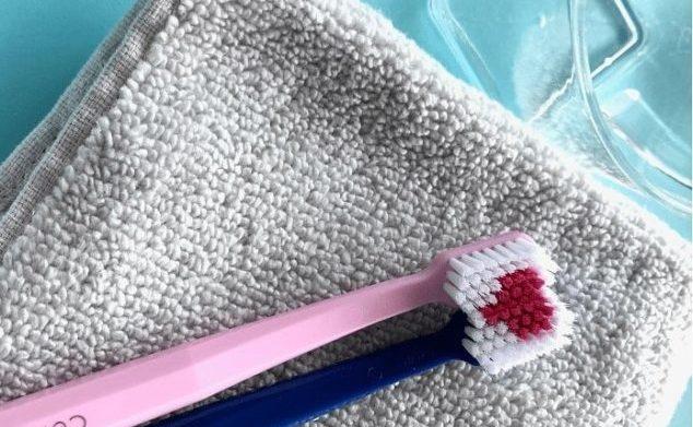 クラプラックス歯ブラシのおすすめポイント